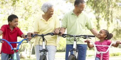 An Introduction to Chrome Hip Replacement Bearings, Woodlawn, Ohio