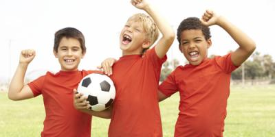 Why It's Smart to Teach Your Kids to Win & Lose Gracefully, Greenwich, Connecticut