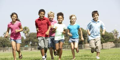 Why Your Child Should Receive a Chiropractor's Care, Farmers Loop, Alaska