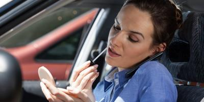 5 Tips to Become a Safer Driver, Tacoma, Washington
