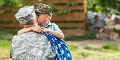 A Veteran's Guide to PTSD, Anchorage, Alaska