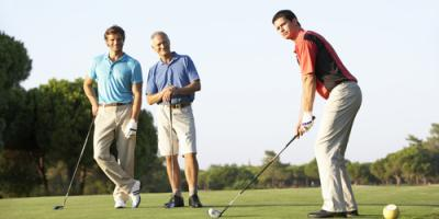 What Factors Should You Consider When Planning a Golf Trip?, Licking, Ohio