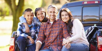 3 Benefits of Having Rhino Lining® Installed on Your Truck, Jacksonville, Arkansas