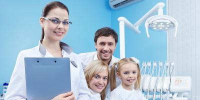5 Key Characteristics to Look for in Family Dentistry, Milton, Wisconsin