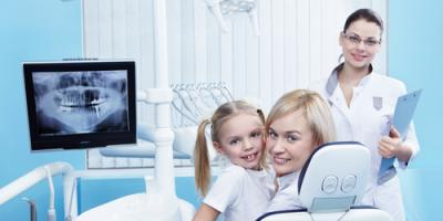 Why You Need a Family Dentist Your Kids Love, Elk Grove, California