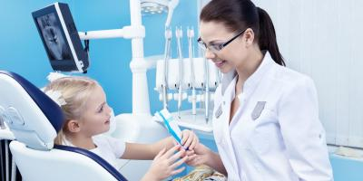 What to Look for in a Family Dentist, Northeast Tarrant, Texas