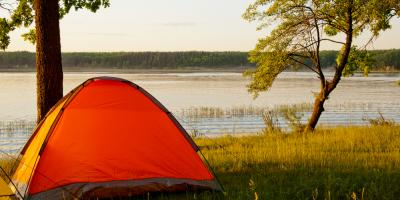 Looking for a Vacation Spot? 3 Reasons to Choose a Campground, Palo Pinto-Santo, Texas