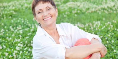How Alternative Medicine May Reduce Menopause Symptoms, San Jose, California