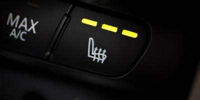 3 Benefits of Heated Car Seats, Dothan, Alabama