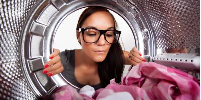 Should You Get a Stacked Washing Machine & Dryer?, Lincoln, Nebraska