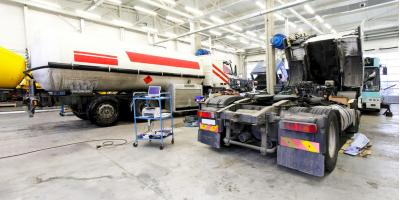 3 Tips for Maintaining a Semi-Truck Fleet, Norcross, Georgia