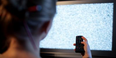 3 Common TV Problems & How to Troubleshoot Them, West Chester, Ohio