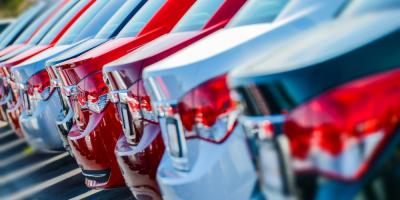 4 Car Dealership Terms You Should Know, Puyallup, Washington