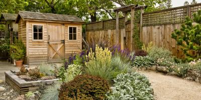 4 Ways to Get More Out of a Small Backyard, Long Valley, New Jersey