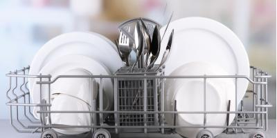 Commercial Kitchen Equipment Experts Help You Pick the Right Dishwasher, Honolulu, Hawaii