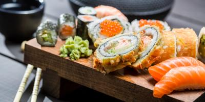 Honolulu Seafood Restaurant Shares 3 Signs of High-Quality Sushi, Honolulu, Hawaii