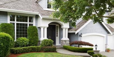A Guide to Choosing Exterior Painting Colors, Anchorage, Alaska