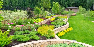 The Top Perennials to Plant for Fall , Sagamore Hills, Ohio