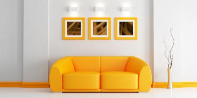 3 Tips for Complementing Your Framed Art With Colors, Martinsburg, West Virginia