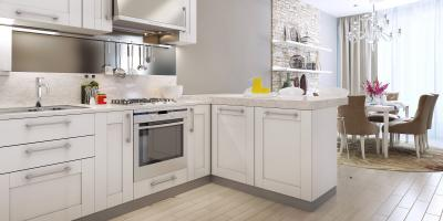 FAQs About Kitchen Remodeling Projects, High Point, North Carolina