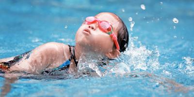 Why Are Protective Eyeglasses Important for Kids' Sports?, Amherst, Ohio