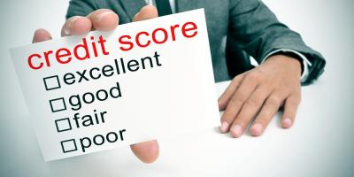 How Your Credit Score Affects Mortgage Loans & Interest Rates, Amherst, New York
