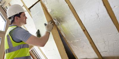 3 Risks of Old Home Insulation, Columbia Falls, Montana
