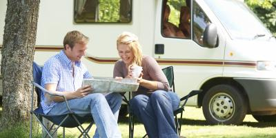 A Guide to Storing Your Boat Or RV, Kalispell, Montana