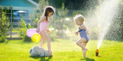 4 Lawn Irrigation FAQ, Manchester, New York