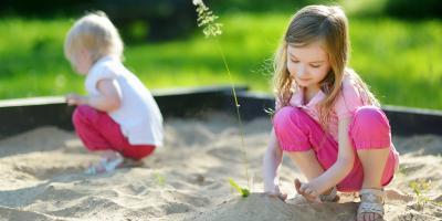 How to Maintain Your Sandbox, Cameron, North Carolina