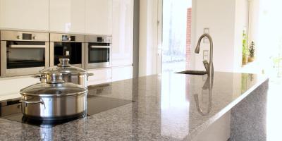 5 Benefits of Granite Countertops, Newington, Connecticut