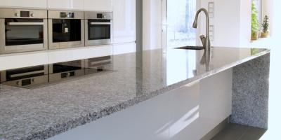 How to Choose the Right Granite Countertop Edge, Hilo, Hawaii