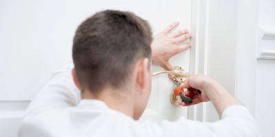 Rekeying vs. Lock Replacement: Which Makes Sense for You?, West Chester, Ohio