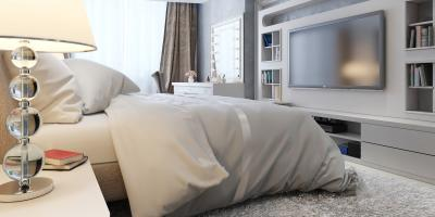 3 Tips for Keeping Your Bedding Clean, Mason, Ohio