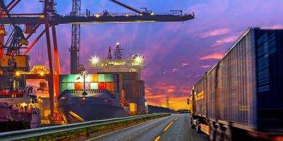 A Guide to Freight Forwarding in International Trade, Honolulu, Hawaii