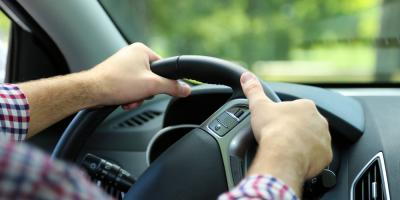 Outlining Ohio's Penalties for Driving Without a License or Insurance Coverage, Cincinnati, Ohio