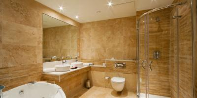 3 Budget-Friendly Bathroom Remodeling Ideas, Rochester, New York