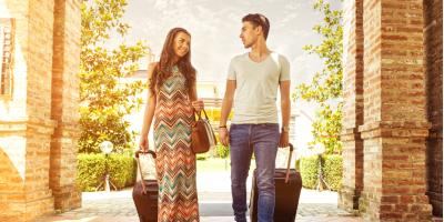 How to Make Guests at Your Hotel Feel Special, Irving, Texas