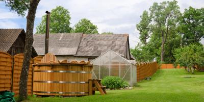 What Affects the Price of a Privacy Fence? , Osino, Nevada