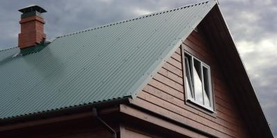 3 Reasons To Choose Metal Roofing, New Haven, Connecticut