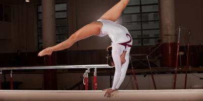 3 Gymnastics Skills That Enhance Scholastic Performance, Savage, Maryland
