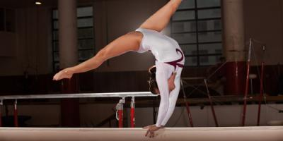 How to Choose a Kid's Gymnastics School, Savage, Maryland