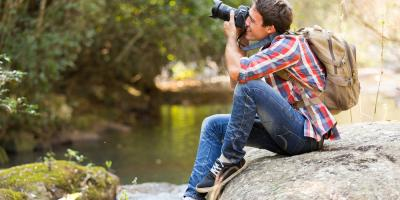 5 Photography Tips for Better Pictures, Anchorage, Alaska