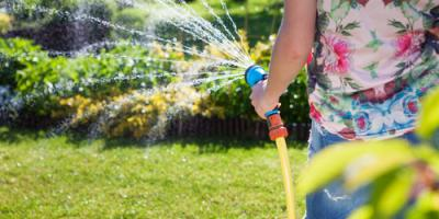 Stay on Top of Lawn Maintenance With This Simple Routine, North Ridgeville, Ohio