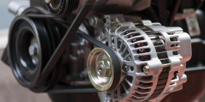 3 Signs to Seek Auto Repair for Your Alternator, Rocky Ford, Colorado