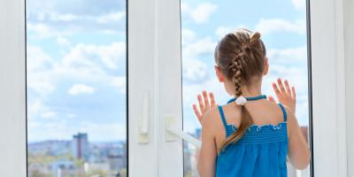 3 Ways to Childproof Your Windows, Buffalo, New York