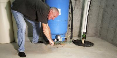 4 FAQs About Sump Pumps, Lexington-Fayette Central, Kentucky