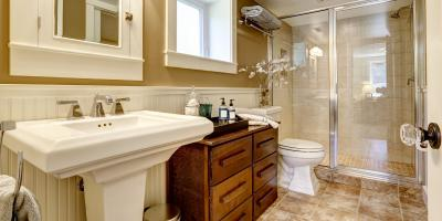 How to Select the Ideal Bathroom Cabinets, Largo, Florida