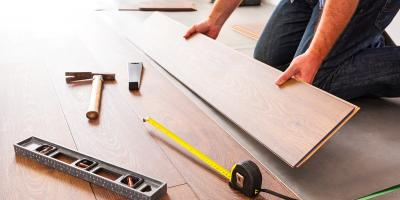 Why You Should Hire a Professional to Install Your New Floors, Lincoln, Nebraska