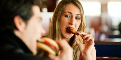 How Did Chicken Wings Become So Popular?, Jackson, New Jersey